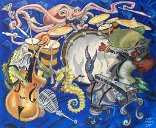 Fish Band