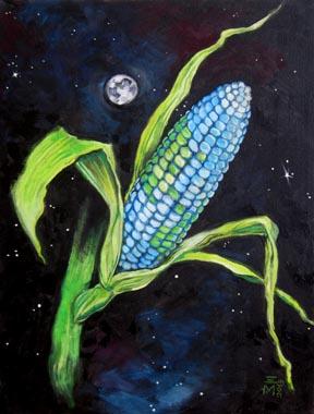 Planet Corn