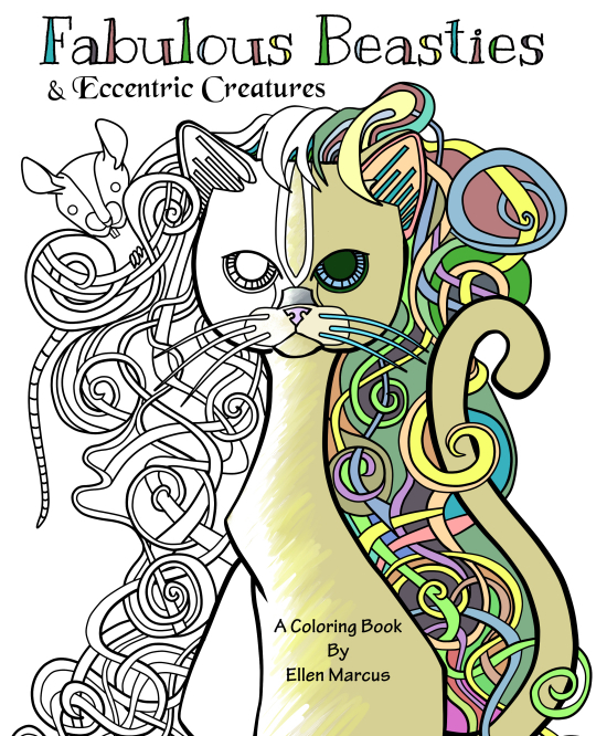 Category Coloring Book Tips